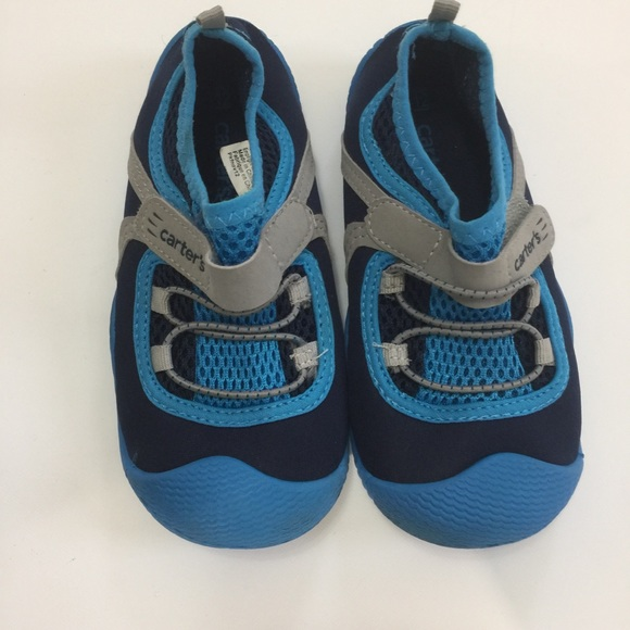 Carters swim water shoes
